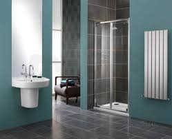 Showerlux Shower Doors Showerlux Glide Bi Fold Door 700mm Showerlux
