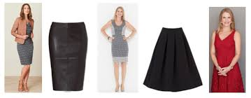 best styles for your pear body shape