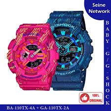 Jam Tangan Baby G Warna Merah g shock baby g price harga in malaysia jam tangan
