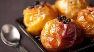 cuisiner la pomme pommes au four recette des pomme au four ou pommes bonne femme