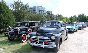 Country Classic Cars - appreciating cars classic vehicles stand out at july collector