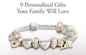 personalized granddaughter gifts 9 personalized gifts your family will bradford exchange