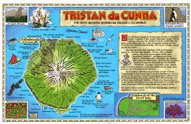 Google Maps Africa by Map Of Tristan Da Cunha Google Zoeken Tristan Da Cunha