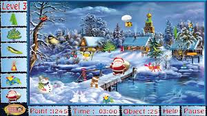 winter time hidden object game android apps on google play