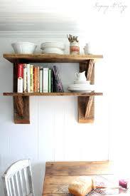 Wall Shelf Unit Shelves Shelves Design Reclaimed Wood Wall Shelf Unit Reclaimed