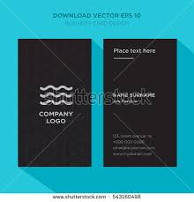 Marine Business Cards Sea Business Card Stock Images Royalty Free Images U0026 Vectors