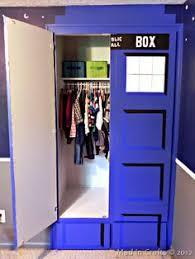 TARDIS Door Architecture Doors And Doorways Pinterest - Dr who bedroom ideas