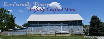 The Barn Wooster Ohio Blue Barn Winery Home Facebook