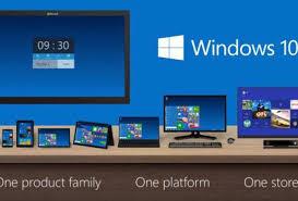 why microsoft announced windows 10 is u0027the last version of windows u0027