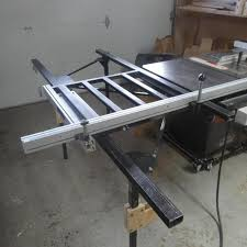 sliding table saw for sale find more new pricing excalibur sliding table for tablesaw for sale