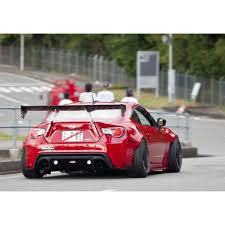 lexus rc rocket bunny kit rocket bunny widebody kit version 1 with gt wing