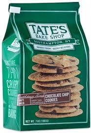 tate s cookies where to buy tate s bake shop tate s chocolate chip cookies vines