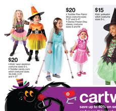 all halloween costumes for kids mom praises target for featuring child with special needs in