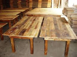 rustic wood for sale best 25 farm tables for sale ideas on rustic outdoor