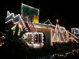 Pictures Of Christmas Decorations In The Philippines December Festivals In The Philippines Philippines Travel Site