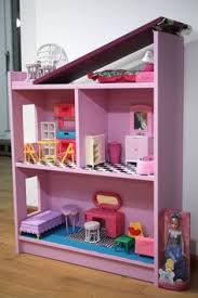 Pink Bookcase Ikea Billy Bookcase Diy Dollhouse Ikea Hack Ikea Billy Bookcase