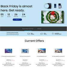 samsung black friday 2017 ads deals and sales