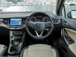 opel astra sedan 2016 interior vauxhall astra sports tourer 2016 pictures information u0026 specs