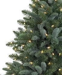 timbercrest fir artificial tree tree classics inside