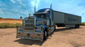 2016 kenworth cabover kenworth w900 oqmodified v1 0 ats american truck simulator mod