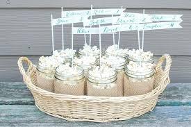 Mason Jar Wedding Programs Decorations With Mason Jars For A Wedding U2013 Thejeanhanger Co