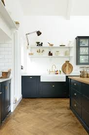 Buying Used Kitchen Cabinets by House Inspiration Devol Kitchen Emily Henderson