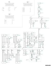 ford vehicle wiring diagrams ford wiring diagrams instruction
