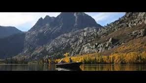 mono county tourism hotels events