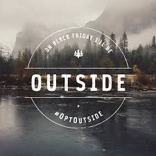 the adventure happy thanksgiving and optoutside