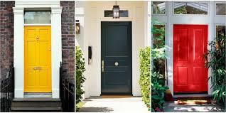 best paint for front door gorgeous 25 paint front door ideas inspiration design of 14 best