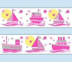Top  Best Nursery Borders Ideas On Pinterest Painting A - Kids room wallpaper borders