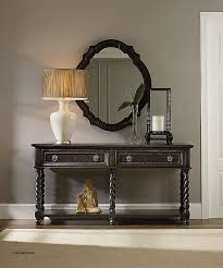 Living Room Console Table Uncategorized Mirror Over Console Table Lovely Hooker Furniture
