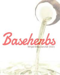 Minyak Kelapa 5 Liter baseherbs coconut