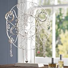 Pottery Barn Jewelry Stand Vintage Jewelry Holders Vintage Stands And Displays For Storing