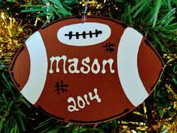Soccer Ornaments To Personalize 321 Best Personalized Christmas Ornaments Images On Pinterest