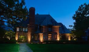 House Landscape Lighting Landscape Lighting Absolute Precision Landscape Supply