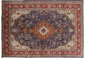 Persian Oriental Rugs by New Tabriz Handmade 8 U0027 4