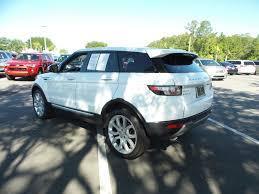prestige lexus pre owned pre owned 2015 land rover range rover evoque prestige sport