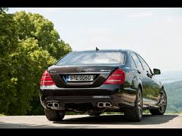 mercedes s 65 amg workshop u0026 owners manual free download