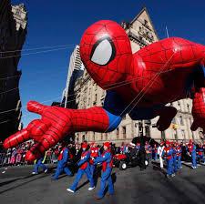 macy s thanksgiving parade spoutbuzz
