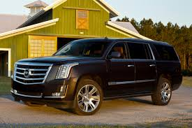 2015 cadillac escalade esv is brash u0026 ballsy gaywheels