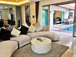 3 Bedrooms by Pool Villa 3 Bedrooms Chalong Miracle Lakeview