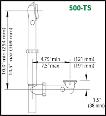 Bathtub Drain Mechanism Diagram Great Deals On Watco Bathtub Drains And Replacement Parts