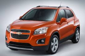 mclaren suv used 2015 chevrolet trax suv pricing for sale edmunds