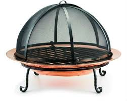 36 Fire Pit by Good Directions Extra Large Fire Pit Screen For Up To 36
