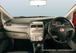 Fiat Linea Interior Images New Fiat Punto Evo Vs Old Grande Punto Compare Review