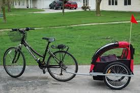 vélo avec siège bébé quel siège pour le vélo