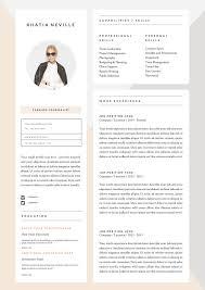 Professional Resume Design Templates 200 Best Cv X życiorysy X Papiery Images On Pinterest Resume Cv