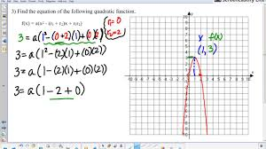 all grade worksheets graphing quadratics review worksheet all