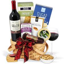 Best Housewarming Gifts 2015 Best Corporate Wine Gift Baskets